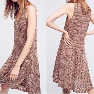 NWOT Maeve Westwater Knit Dress - Small